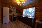 Сказочный коттедж с баней в пос. Мичуринское - Фото 3
