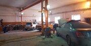 Готовый бизнес 1150 кв.м, Улан-Удэ, Автоцентр, Готовый бизнес в Улан-Удэ, ID объекта - 100058118 - Фото 12