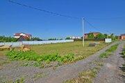 Участок с коммуникациями под ИЖС в центре Волоколамска, Купить земельный участок в Волоколамске, ID объекта - 202047300 - Фото 2