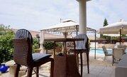 Впечатляющая 4-спальная вилла с видом на море в пригороде Пафоса - Фото 4