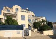 Шикарный трехкомнатный апартамент с панорамным видом на море в Пафосе, Купить квартиру Пафос, Кипр, ID объекта - 327881429 - Фото 17