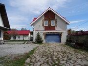 Шикарная усадьба, п. Сарапулка, 15 км от г. Березовский - Фото 2
