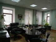 Офис в центре города (с мебелью)