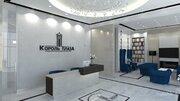 Продам 2-тную квартиру Комсомольский пр 80,23эт, 74 кв.м.Цена 3355 т.р - Фото 3