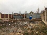 Деревня Захарово , земельный участок ИЖС 9 сот - Фото 5