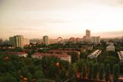 Объединенная квартира 130 кв.м с видом на Живописный мост и Сити, Купить квартиру в Москве по недорогой цене, ID объекта - 321355421 - Фото 7