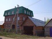 Дом в поселке Нугуш - Фото 2