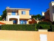 490 000 €, Великолепная 3-спальная Вилла с панорамным видом в районе Пафоса, Купить дом Пафос, Кипр, ID объекта - 502756696 - Фото 16