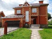 Продажа дома, Валуево, Филимонковское с. п. - Фото 2
