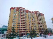 Продажа 1 комнатной квартиры на ул. Мира, дом 38 - Фото 1