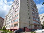 3-комн. квартира 85,1 кв.м. в 10-этажном кирпичном доме на Тайфуне.