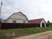 Новый дом в Добруше, Продажа домов и коттеджей в Добруше, ID объекта - 502410093 - Фото 3