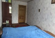 Продается 3-к Квартира ул. Республиканская, Купить квартиру в Курске по недорогой цене, ID объекта - 330364604 - Фото 4