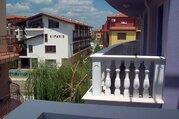 35 885 €, Продаю меблированную студию на Черноморском побережье Болгарии, Купить квартиру Несебыр, Болгария по недорогой цене, ID объекта - 322461730 - Фото 2