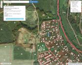Продается зем.участок в д. Потресово, 110 км от МКАД, 16,7 соток