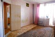 Продаётся 1-комнатная по ул.Нурсултана Назарбаева