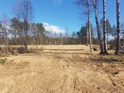 Земельный участок в д. Костуя - Фото 4