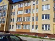 2 900 000 Руб., Продажа однокомнатной квартиры на Лозовой улице, 13 в Калининграде, Купить квартиру в Калининграде по недорогой цене, ID объекта - 319810543 - Фото 1