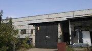 Вольская 1-ая 32а склад неотапливаемый советский район за рынком риф, Аренда склада в Казани, ID объекта - 900294692 - Фото 2