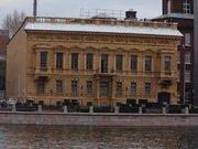 Продажа офисов Петроградский