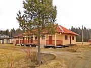 Дом 150 м2 в СНТ Чёрная речка
