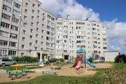 Просторная квартира с дизайнерским евроремонтом, Купить квартиру в Калуге по недорогой цене, ID объекта - 316290494 - Фото 18