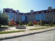 Продажа квартир ул. Связистов, д.154
