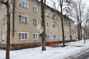 Продается двухкомнатная квартира в Наро-Фоминске, Калинина, 19 - Фото 1