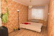 1 500 Руб., Прекрасная двушка! центр! раздельные комнаты, Квартиры посуточно в Новосибирске, ID объекта - 307611155 - Фото 2