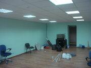 М.Хорошево 1 м.п . Сдается офис 67 кв.м на 4/6 бизнес-центра - Фото 2