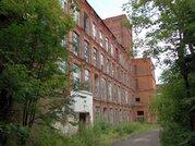 Производственная площадка в г. Вичуга Ивановской области