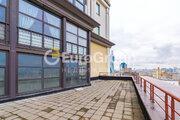 Четырехкомнатная квартира, г. Москва, Резервный пр-д, д. 4 - Фото 2