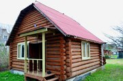 Продам участок 6 сот с домом 40кв.м вблизи г.Дедовск в 17 км от МКАД - Фото 2