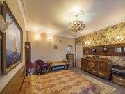 5-ти комн кв Саввинская наб, д. 7, стр. 3, Купить квартиру в Москве по недорогой цене, ID объекта - 322324032 - Фото 12