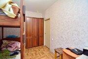 Продам 2-к квартиру, Новокузнецк город, проезд Буркацкого 14 - Фото 3