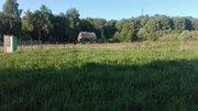 Земельный участок 12 соток МО, Ступинский район, д. Бессоново - Фото 2