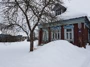 Дом с участком во Владимирской области