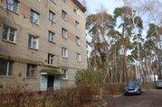 3-комнатная квартира в сосновом бору г. Серпухов ул. Октябрьская - Фото 2