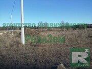 Земельный участок 10 соток Боровский район деревня Тимашово - Фото 4