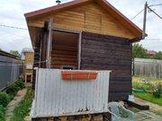 Уютная дача с банькой Курилово, новая Москва. - Фото 2