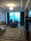 Продажа трехкомнатной квартиры в Гурзуфе.