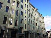 58 220 000 Руб., Самая бюджетная двухкомнатная квартира в ЖК Полянка/44, Купить квартиру в новостройке от застройщика в Москве, ID объекта - 333299638 - Фото 5