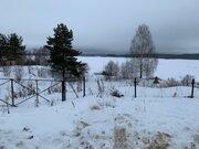 25 соток в деревне Поздняково на 2 линии Можайского водохранилища, ИЖС - Фото 1
