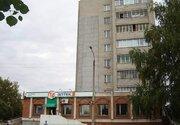1-комнатная квартира на ул. Егорова, 10б