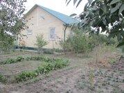 Дом 80 кв.м. с садом на берегу реки Дон в х. Арпачин! - Фото 2