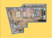 Продам квартиру в новостройке - Фото 5