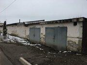 Продажа гаража, Нальчик, Улица А.А. Кадырова