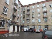 Продам 3-к квартиру, Москва г, 6-й Новоподмосковный переулок 7 - Фото 1