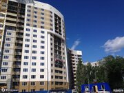 Квартира 3-комнатная в новостройке Саратов, Волжский р-н, Купить квартиру в Саратове по недорогой цене, ID объекта - 315763257 - Фото 10