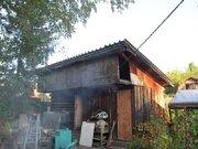 Дача в 5 км от города , баня, домик,10 соток, Продажа домов и коттеджей в Кемерово, ID объекта - 503030898 - Фото 4